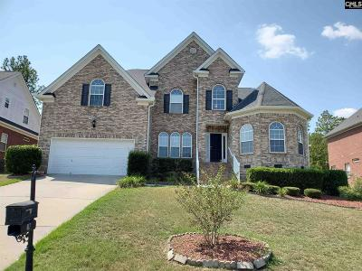 Richland County Rental For Rent: 417 Lake Vista