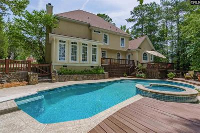 Irmo Single Family Home For Sale: 400 Steeple Crest