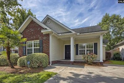 Columbia SC Single Family Home For Sale: $145,500