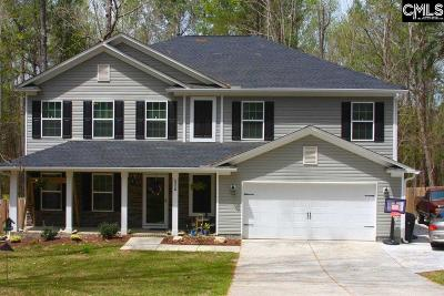 Camden Single Family Home For Sale: 2411 Marietta Lake Rd #B