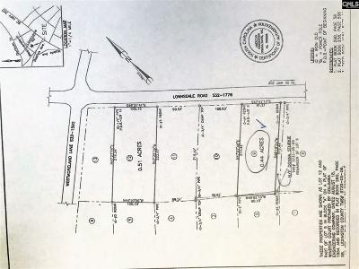 Cayce, Springdale, West Columbia Residential Lots & Land For Sale: Lot 9 Lownsdale