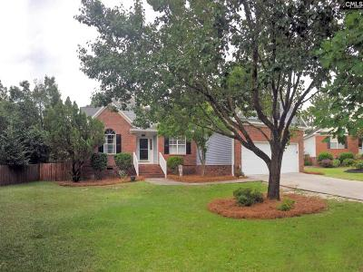 Columbia Single Family Home For Sale: 4 Misty Morning