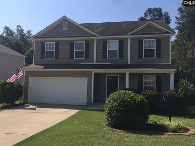 Chapin Single Family Home For Sale: 218 Eagle Pointe