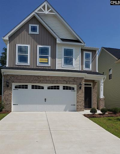 Blythewood Single Family Home For Sale: 460 Fairford
