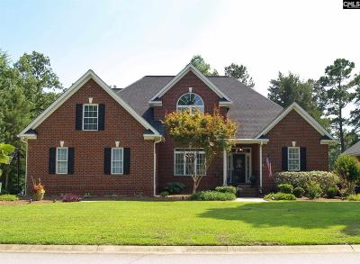 Chapin Single Family Home For Sale: 331 Sienna