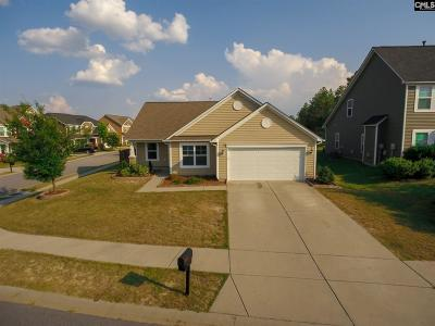 Persimmon Grove Single Family Home For Sale: 203 Bonnie View
