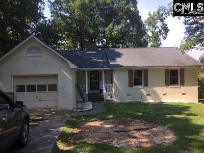 Lexington County, Newberry County, Richland County, Saluda County Single Family Home For Sale: 106 Westwind