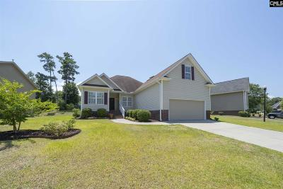 Single Family Home For Sale: 237 Caroline Hill