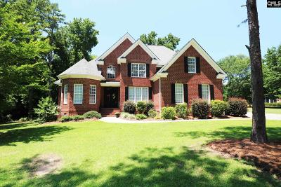 Single Family Home For Sale: 259 Barnacle