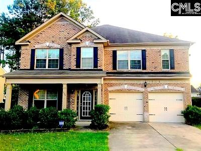 Richland County Rental For Rent: 204 Knight Valley