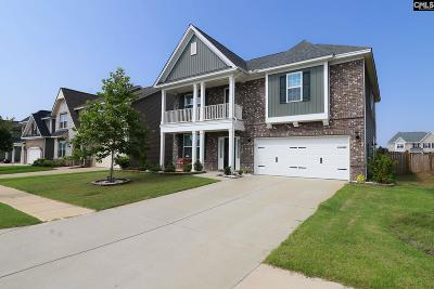 Elgin Single Family Home For Sale: 152 Catawba Hill
