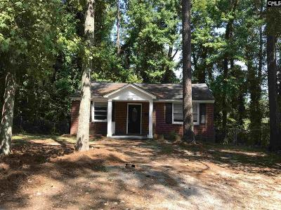 Richland County Rental For Rent: 4933 Linden