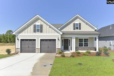 Blythewood Single Family Home For Sale: 739 Long Iron