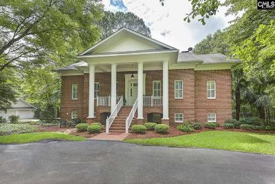 Blythewood Single Family Home For Sale: 209 Bass