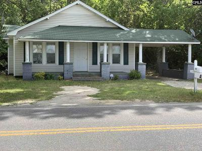 Leesville Single Family Home For Sale: 132 N Hendrix