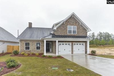 Blythewood Single Family Home For Sale: 709 Long Iron