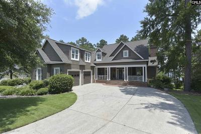 Lexington County Single Family Home For Sale: 173 Windjammer Dr