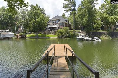 Chapin Single Family Home For Sale: 428 Lookover Pointe