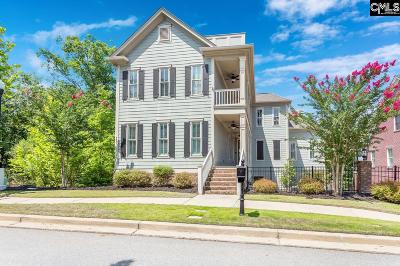 Columbia Single Family Home For Sale: 739 Long Pointe