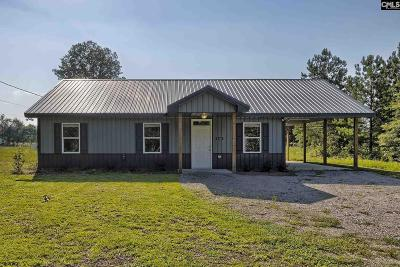 Pelion Single Family Home For Sale: 1505 Windy Wood