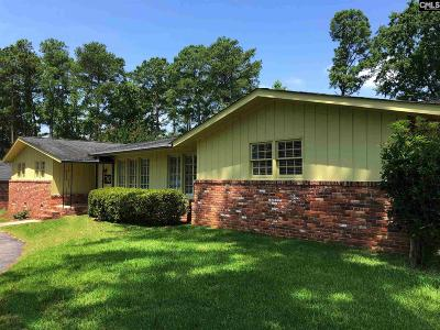 Woodland Hills Single Family Home For Sale: 703 Cornhill