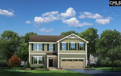 Single Family Home For Sale: 218 Mesa Verde