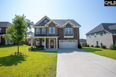 Lexington Single Family Home For Sale: 178 Greenbank