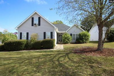 Foxboro Single Family Home For Sale: 528 Gallatin