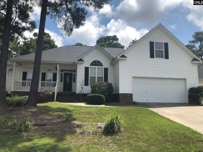 Elgin Single Family Home For Sale: 302 Plantation Pointe
