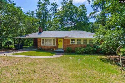 Northwood Hills Single Family Home For Sale: 817 Delverton