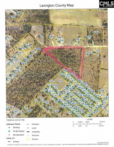 Residential Lots & Land For Sale: Kyzer