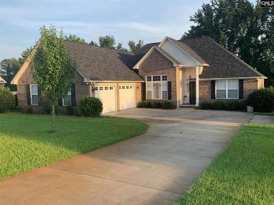 Sumter Single Family Home For Sale: 3385 Tamarah