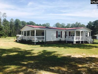 Calhoun County Single Family Home For Sale: 1150 Valley Ridge