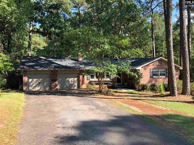 Columbia SC Single Family Home For Sale: $189,995