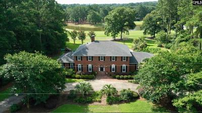 Richland County Single Family Home For Sale: 2318 Bermuda Hills