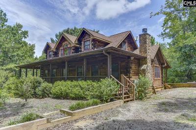 Calhoun County Single Family Home For Sale: 674 Great Circle