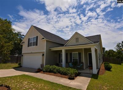 Lexington SC Single Family Home For Sale: $219,000