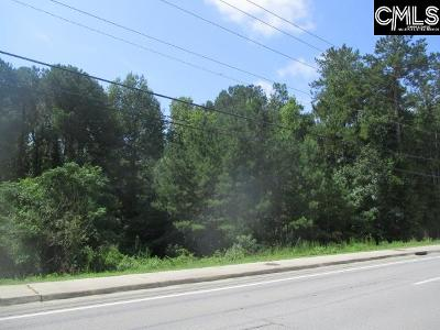 Springdale Residential Lots & Land For Sale: Platt Springs