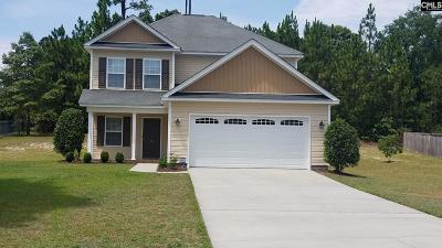 Elgin Single Family Home For Sale: 19 Bristlecone