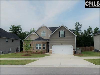 Blythewood Single Family Home For Sale: 158 Crimson Queen