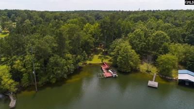 Newberry County Single Family Home For Sale: 73 George Sligh