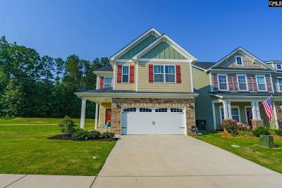 Lexington Single Family Home For Sale: 203 Garden Gate