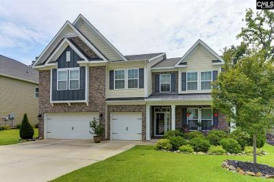 Chapin Single Family Home For Sale: 578 Eagles Rest