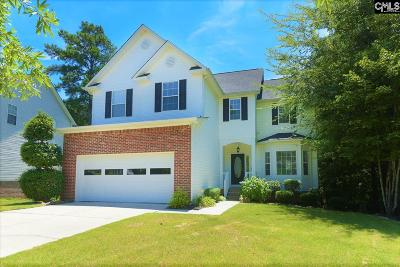 Irmo Single Family Home For Sale: 97 Hollenbeck