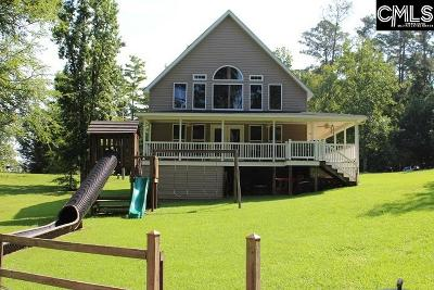 Batesburg, Leesville Single Family Home For Sale: 117 Sunny