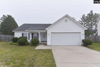 Columbia Single Family Home For Sale: 219 Summit Springs
