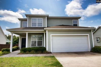West Columbia Single Family Home For Sale: 317 Southmen