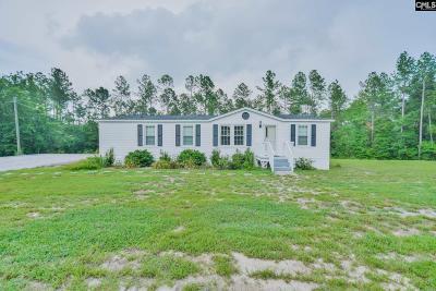 Calhoun County Single Family Home For Sale: 153 Calhoun Hill