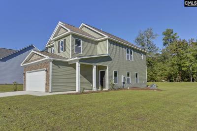 Calhoun County Single Family Home For Sale: 118 Tall Pines
