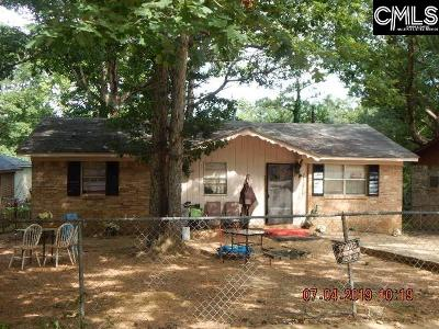 Columbia Single Family Home For Sale: 824 Old Oak